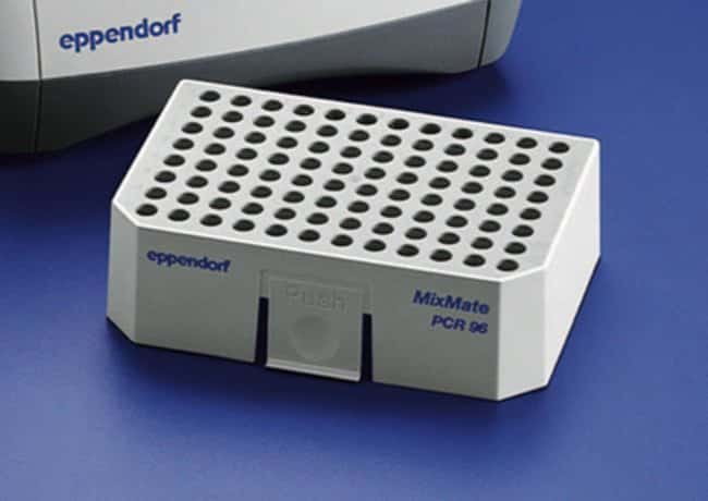 Eppendorf™ MixMate Tube Holder: Mixers, Shakers and Stirrers Products