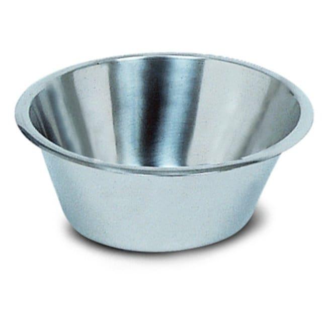 Bochem™Laborschale aus 18/10 Edelstahl Durchmesser: 305mm Produkte