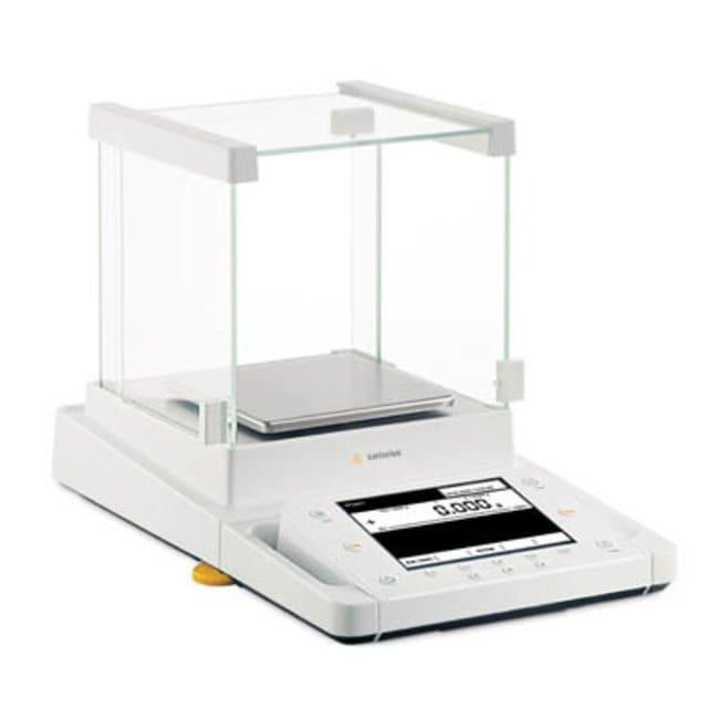 Sartorius™Cubis™ Series MSU125P Model Semi-micro Analytical Balances: Balanzas de laboratorio Balances, escalas y pesaje