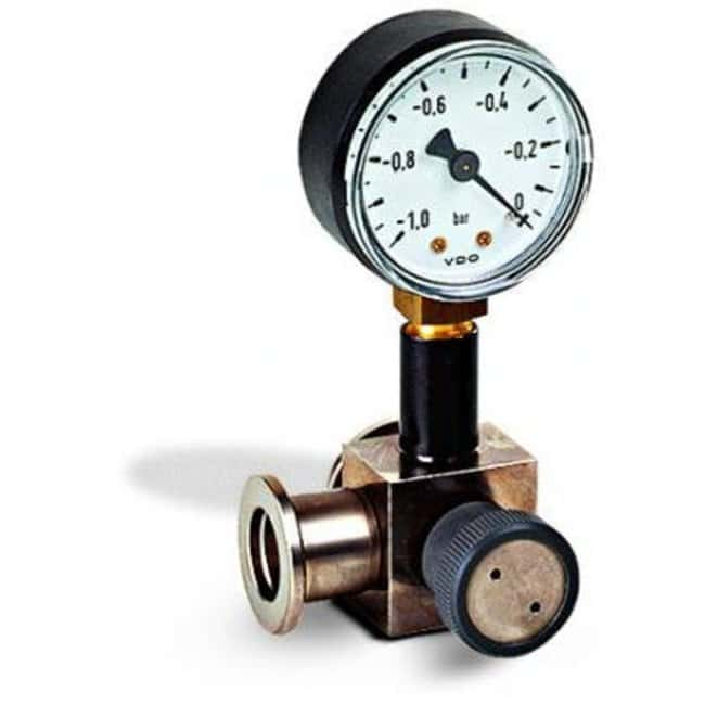 Welch™Variable Leak Valve and Manometer Product Type: Variable Leak Valve and Manometer Pump Valves