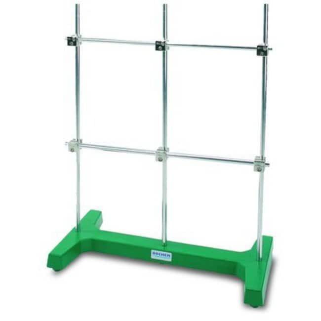 Bochem™Vollständiger H-Rahmen aus Gusseisen Height: 800mm; Length: 500mm; Weight: 6.5kg. Ständer und Ringe