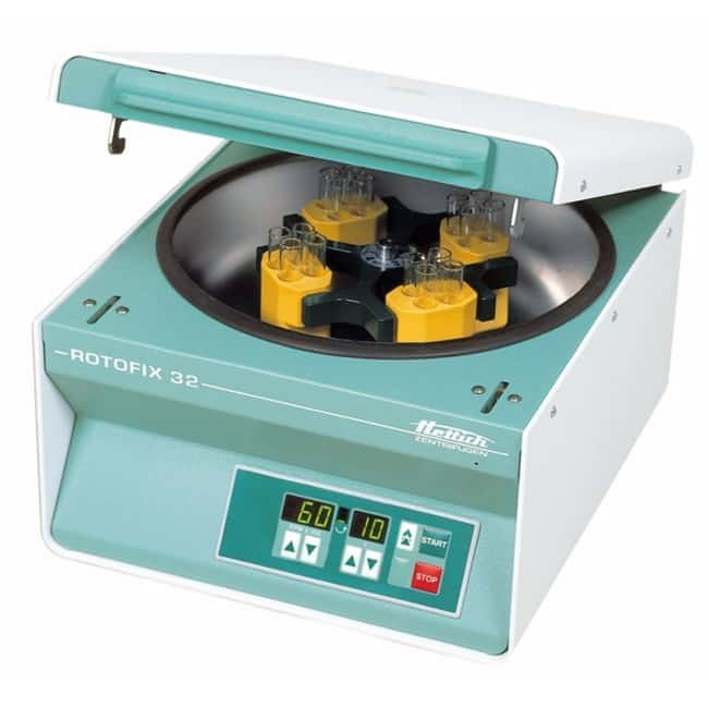 Hettich Lab Technology Rotofix 32 A Benchtop Centrifuge