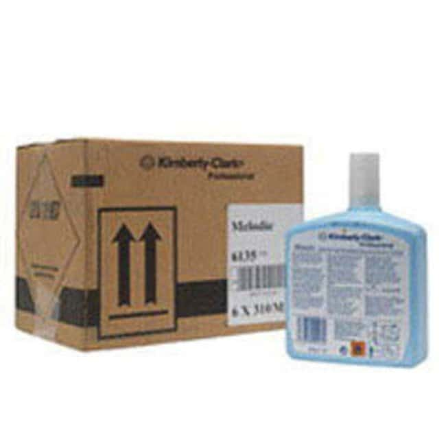Kimberly-Clark™ X6 RECHARGE MELODIE Description: 310 mL Microscopes composés droits