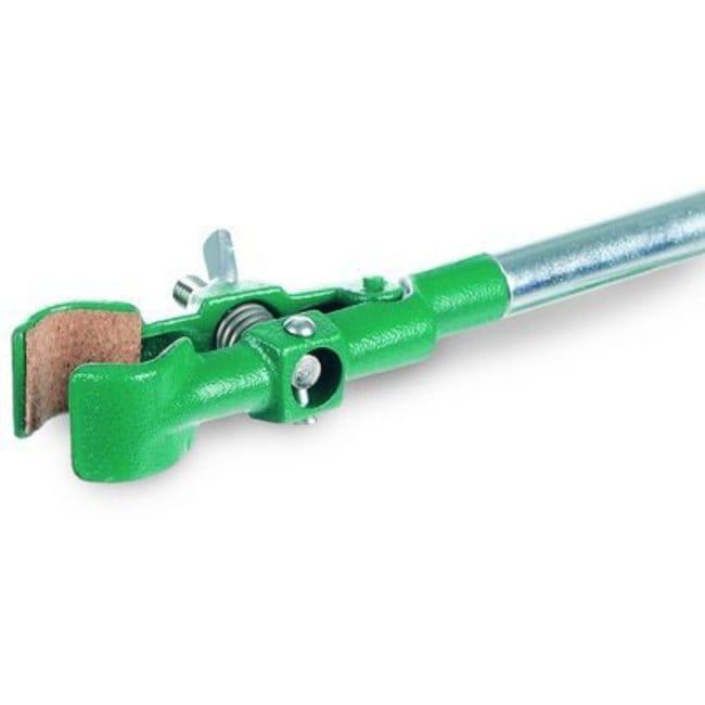 Bochem™Steel Zincked Standard Retort Clamps with Cork: Inicio