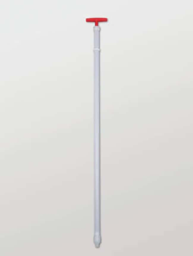 Buerkle™ViscoSampler Capacity: 650 mL; Polypropylene Buerkle™ViscoSampler
