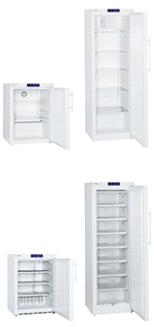 Liebherr™Spark-Free Interior, Lab Freezer: Freezers Cold Storage Products