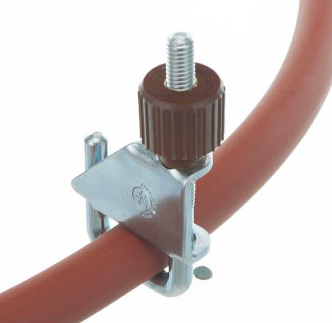 Bochem™Zinced Pinchcock with Plastic Screw Diameter: 15mm Bochem™Zinced Pinchcock with Plastic Screw