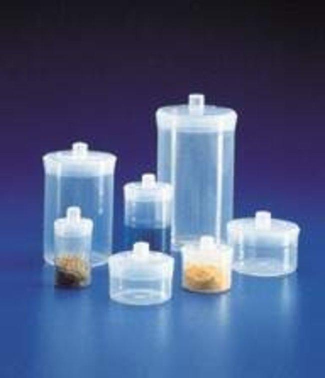 Kartell™Frascos de pesaje de polipropileno Capacity: 20mL Kartell™Frascos de pesaje de polipropileno