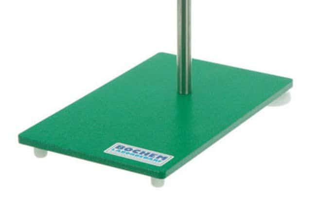 Bochem™Steel Stand Base: Stands Clamps, Stands and Supports