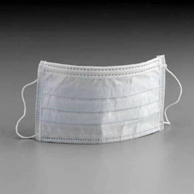 3M™Standard-Gesichtsmaske mit elastischen Ohrschlaufen Style: 1826 Model Einweg-Gesichtsmasken