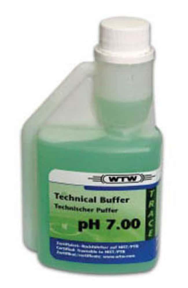 WTW™Technische Pufferlösung pH 7: Puffer Puffer und Lösungen