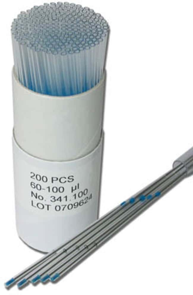 Socorex™Plunger for Acura™ Capillary Micropipettes Quantity: 5/pk Socorex™Plunger for Acura™ Capillary Micropipettes