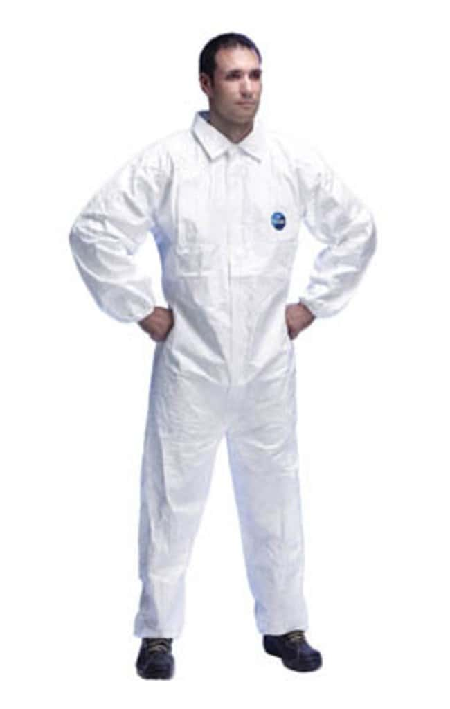 DuPont™ Tyvek™ coveralls, industrieel model