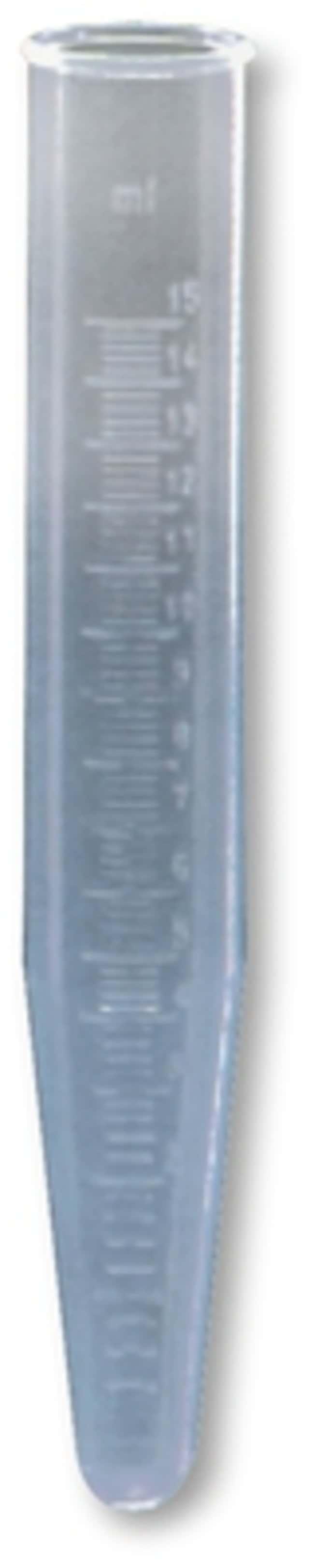 Kartell™Conical Centrifuge Tube Capacity Metric: 10mL Kartell™Conical Centrifuge Tube