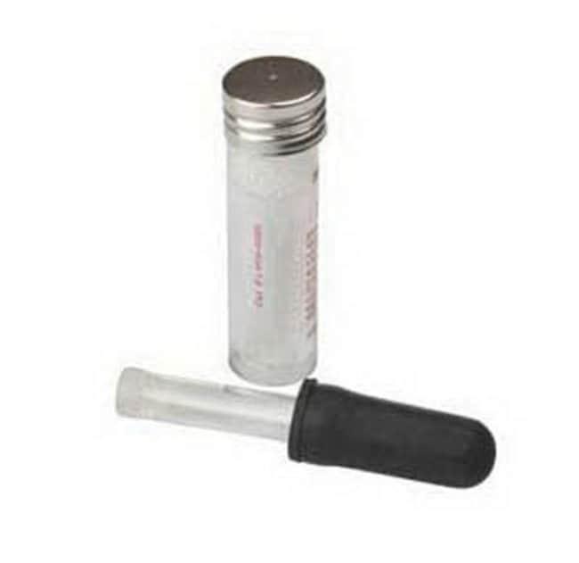 Kimble Chase™Drummond Microcaps Borosilicate Glass Capillary Tubes Capacity: 1uL Kimble Chase™Drummond Microcaps Borosilicate Glass Capillary Tubes