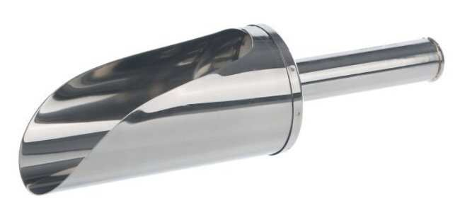 Agencinox™Pelle cylindrique Capacité: 2000ml Agencinox™Pelle cylindrique