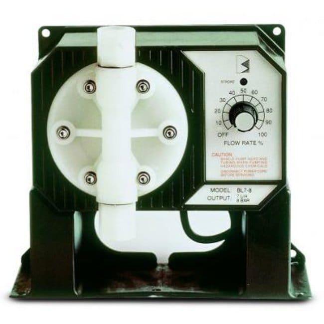 Hanna Instruments™Dosing Pump Flow Rate: 1.5L/hr. Hanna Instruments™Dosing Pump