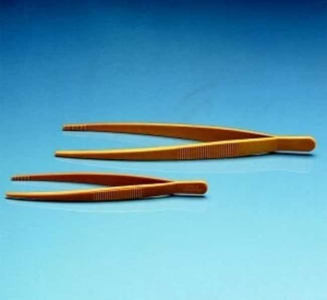 VITLAB™Pinzette con punta tagliata in POM Length: 180mm VITLAB™Pinzette con punta tagliata in POM