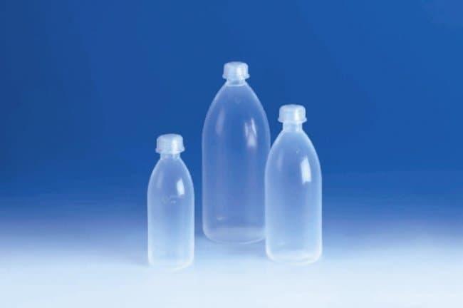 VITLAB™Transparent PFA Narrow Mouth Bottles Dimensions: 96 dia. x 240mmH; Capacity: 1000mL VITLAB™Transparent PFA Narrow Mouth Bottles