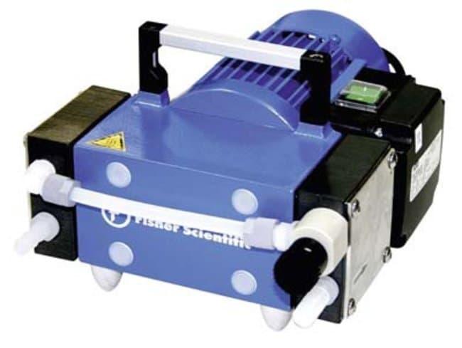 Fisherbrand™Pompe à membrane Débit: 16l/min Vacuum Pumps