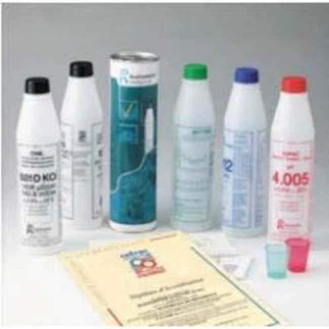 Hach Lange™IUPAC pH-Standard pH 4.005 Menge: 500ml Universalpuffer
