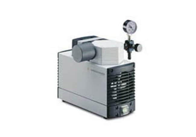 Sartorius™Microsart mini.vac, 230 V 50 Hz No. 16694 2 50 06 Flussrate: 6l/min Vakuumpumpen