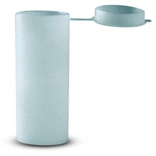 Kartell™Tubos para muestras de polietileno Capacity: 8mL Kartell™Tubos para muestras de polietileno