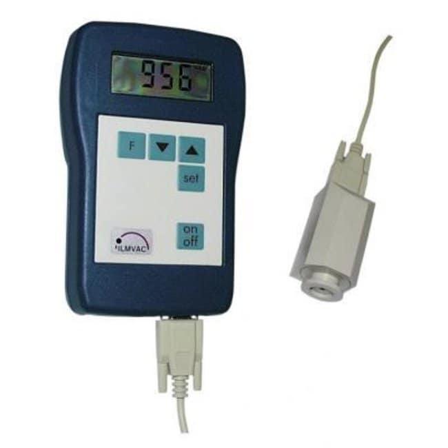 Welch™PIZA 101 Model Digital Vaccum Gauge Operating Temperature: 0 to 60°C Gauges
