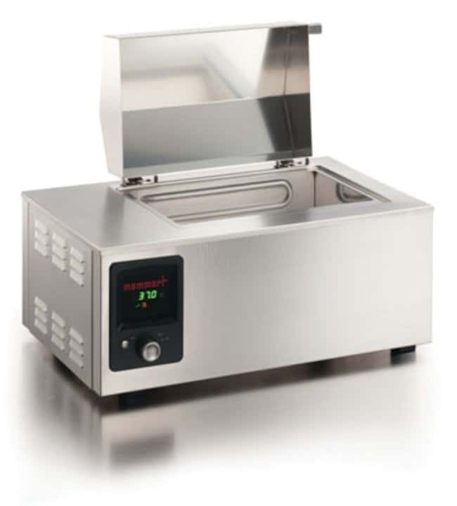 Memmert™ Basic Series Water Baths: Baths Incubators, Hot Plates, Baths and Heating