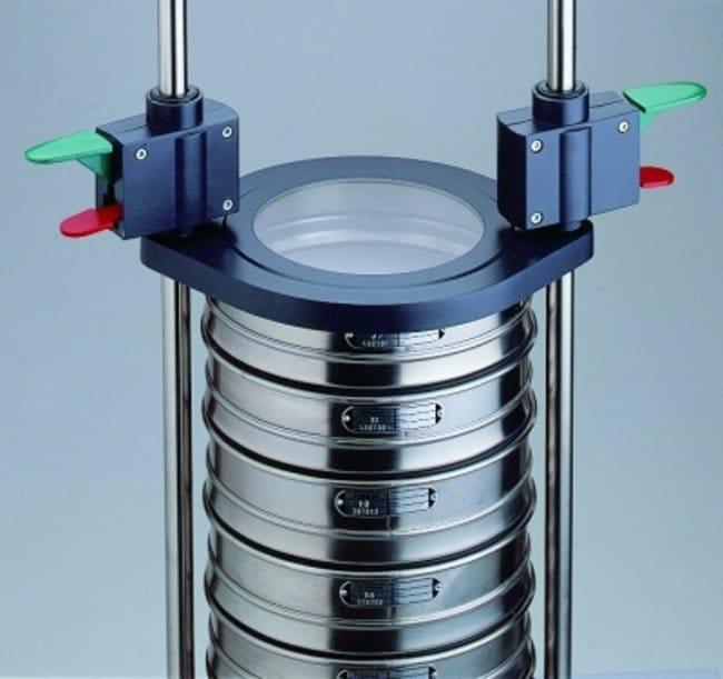 RETSCHCOUVERCLE FIXATION RAPIDE 400MM Type: Clamping Device Agitateurs de tamis