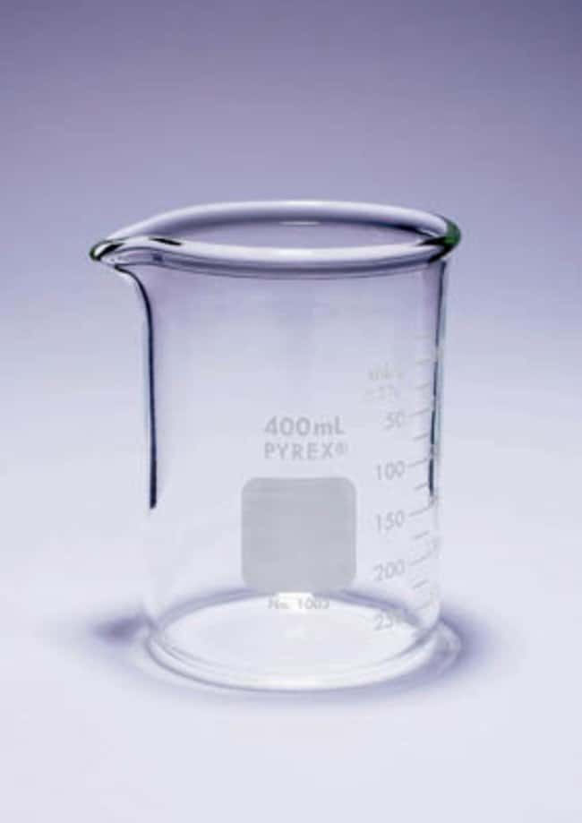 PYREX™ Heavy-Duty Griffin Beakers