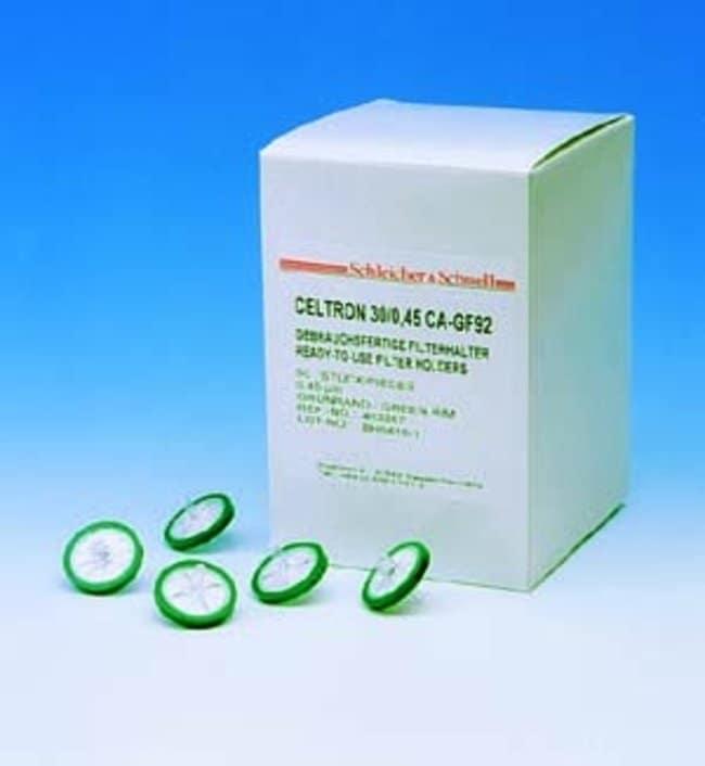 Cytiva (Formerly GE Healthcare Life Sciences) Celtron Filter Holder:Filtration:Bottle