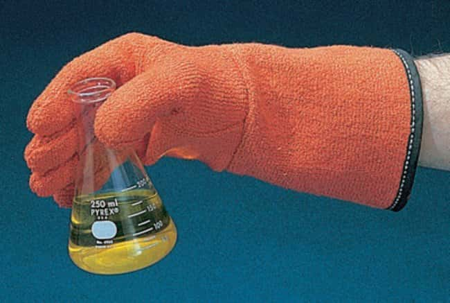 Bel-Art™All Cotton\Terry Autoclave gloves Length: 330mm; Cuff Length: 130mm Products