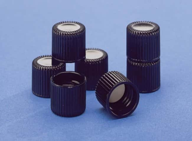 Fisherbrand™ Screw Caps for Disposable Glass Tubes