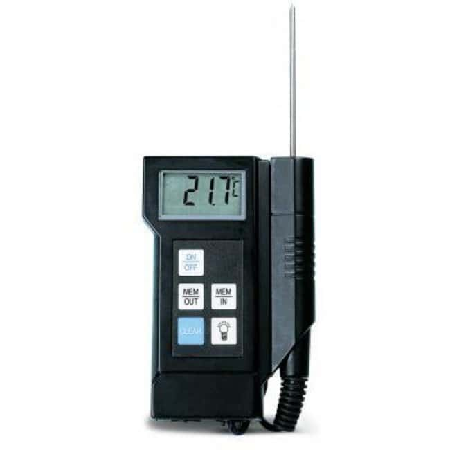 Dostmann Electronic™Sensor de temperatura Longitud: 120mm Ver productos