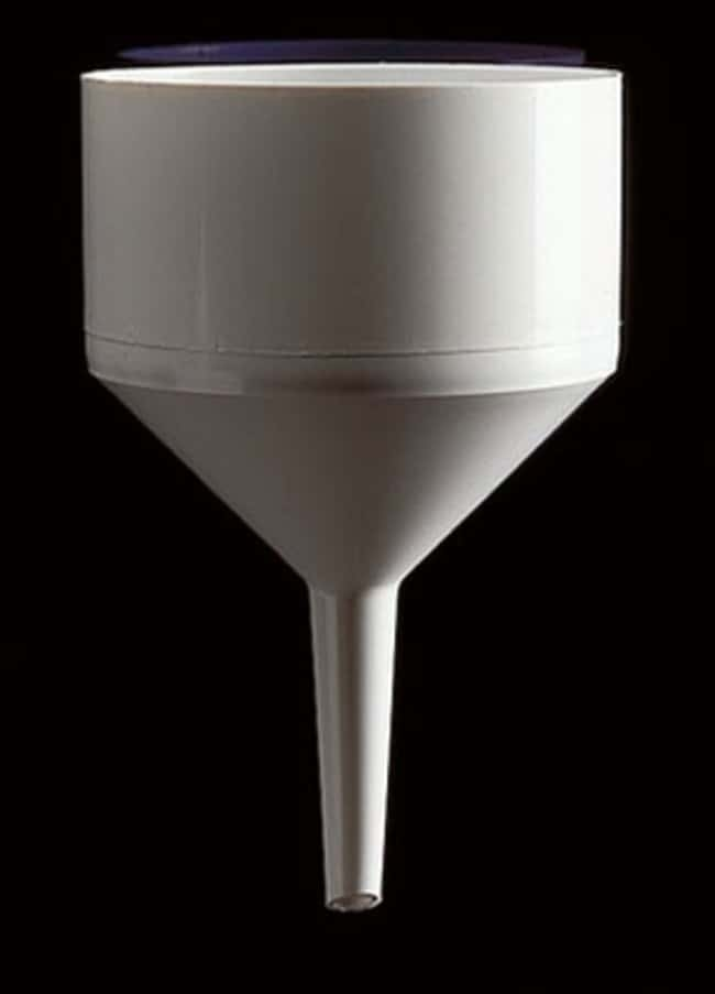 Kartell™Polypropylene Buchner Funnels Capacity: 180mL Kartell™Polypropylene Buchner Funnels