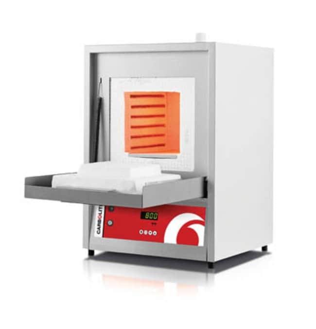 Carbolite™ELF Chamber Furnace Capacity: 6L Carbolite™ELF Chamber Furnace