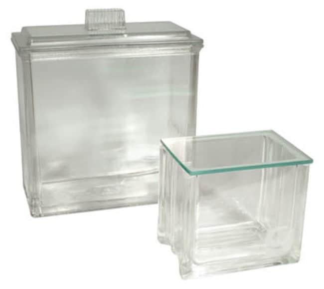 Macherey-Nagel™TLC Simultaneous Developing Chamber: Tanks Carboys, Jars, and Liquid Storage