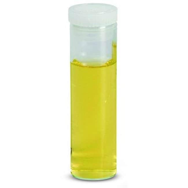 Kimble Chase™Vial Shell de vidrio de borosilicato Capacidad: 2ml Kimble Chase™Vial Shell de vidrio de borosilicato