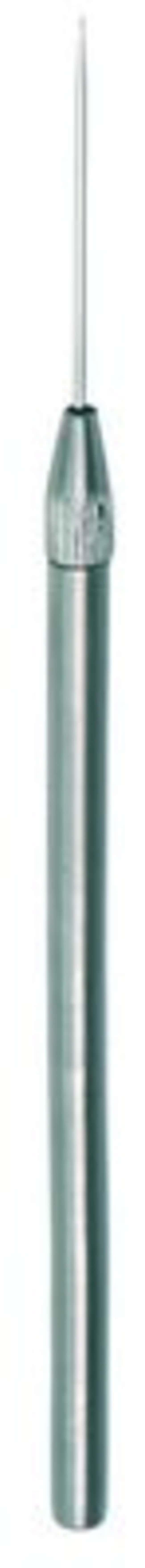 Bochem™Porte-aiguilles KOLLE avec aiguille Diamètre: 6mm Anses et aiguilles d'inoculation