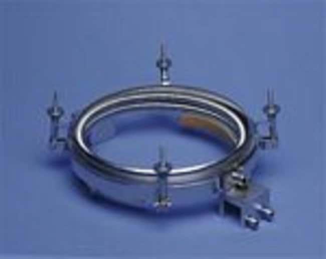 Lenz Laborglasinstrumente™Bioreactor Clamps Product Type: Clamp Bioreactor Vessel Hardware