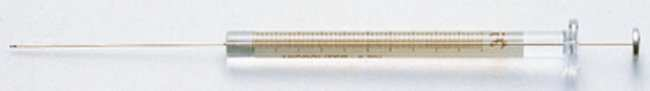 Hamilton™SST/Borosilicate Glass Syringes Dead Volume: 0.67μL Hamilton™SST/Borosilicate Glass Syringes