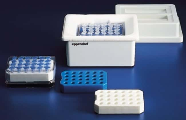 Eppendorf™ IsoRack For use with: For 0.5mL tubes Eppendorf™ IsoRack