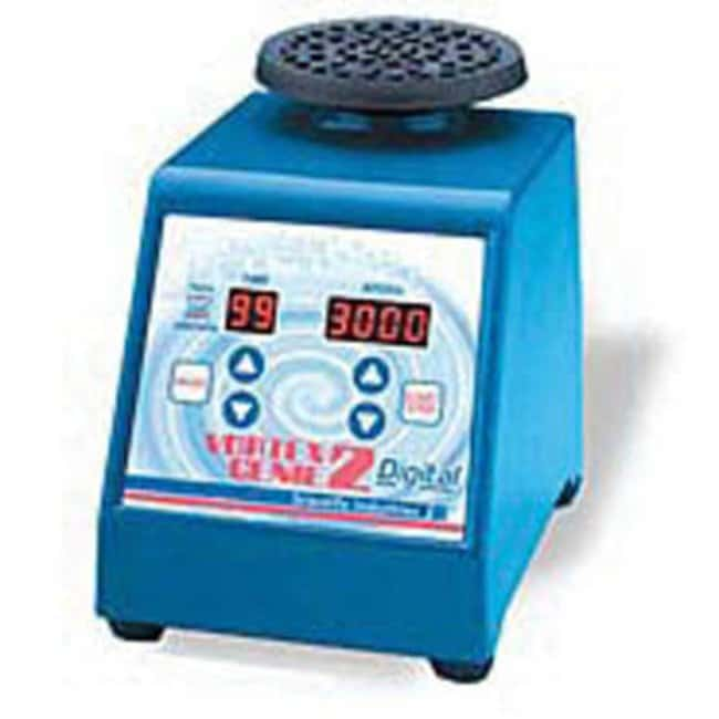 Scientific Industries SI™Digital Vortex-Genie™ 2  Scientific Industries SI™Digital Vortex-Genie™ 2