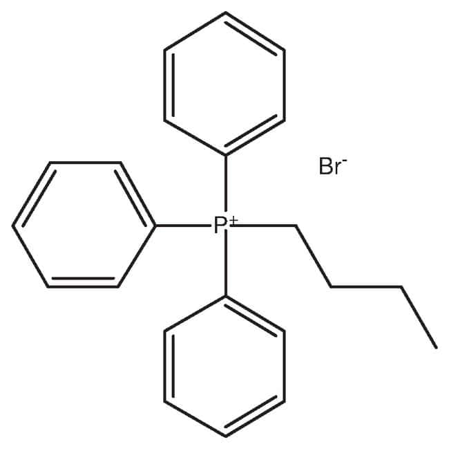 (n-Butyl)triphenylphosphonium Bromide 99%, ACROS Organics ...