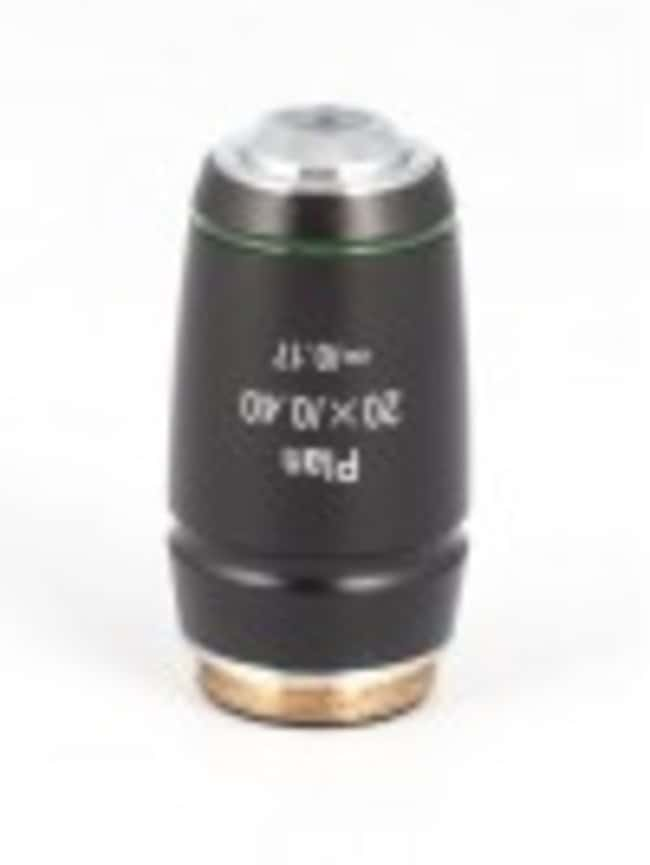 Motic™ CCIS™ LWD Plan Achromatic Objective Magnification Power: 20X; Focus Distance: 0.4mm Products
