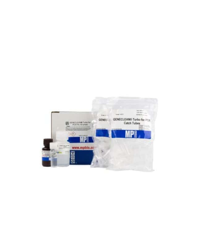 MP Biomedicals™Geneclean™ Turbo Kit for PCR 100 preps MP Biomedicals™Geneclean™ Turbo Kit for PCR