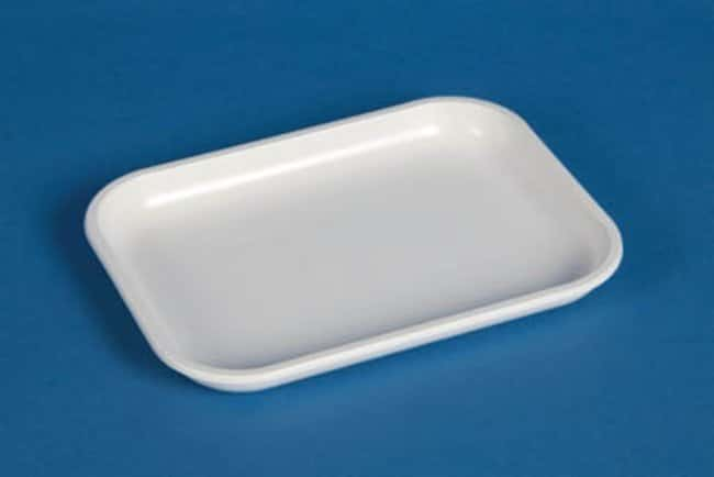 Kartell™ Plastilab™ High-Impact Polystyrene Trays Capacity: 1.4L; Dimensions (L x W x H): 303 x 151 x 42mm Products