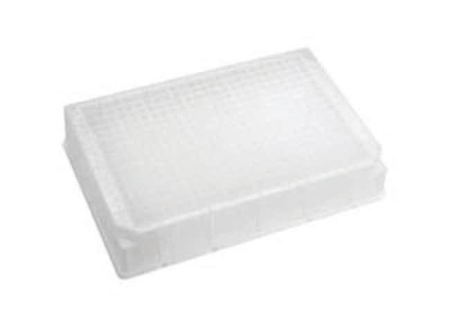 axygen 96 well assay platten aus polypropylen mit rundem boden volume 240 l mikrotiterplatten. Black Bedroom Furniture Sets. Home Design Ideas