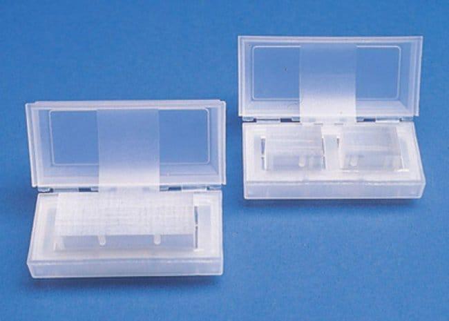Fisherbrand™Lamelle en verre borosilicaté n°1: Microscopes, lames et lamelles de microscopes voir les résultats